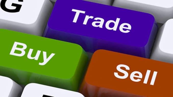 kopen of verkopen aandelen