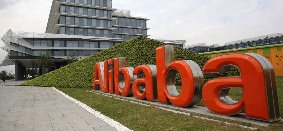 Alibaba kopen