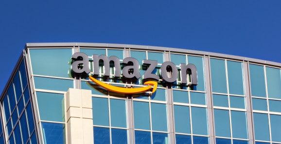 Amazon aandelen kopen
