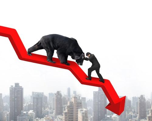 Bear markt