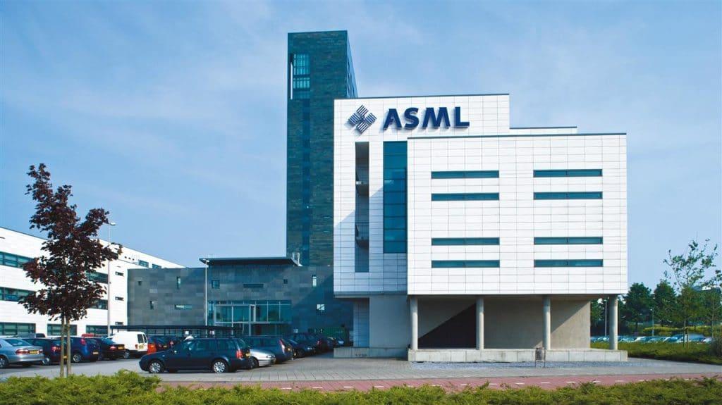 Beleggen in ASML