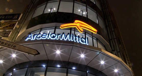 Beleggen in Arcelor Mittal