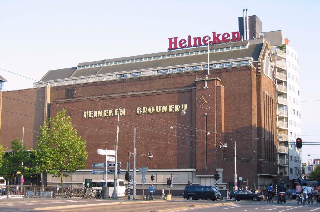 Beleggen in Heineken