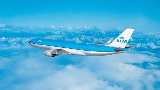 Beleggen in KLM