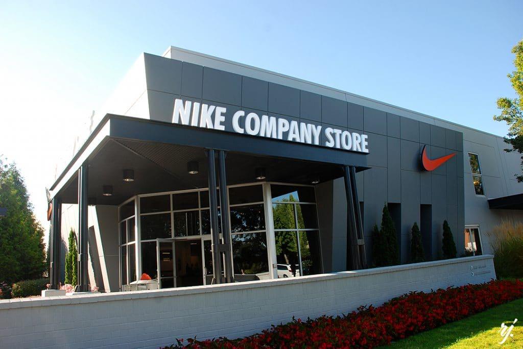 Beleggen in Nike
