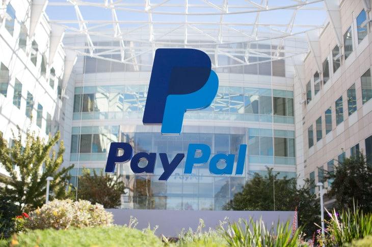 Beleggen in PayPal