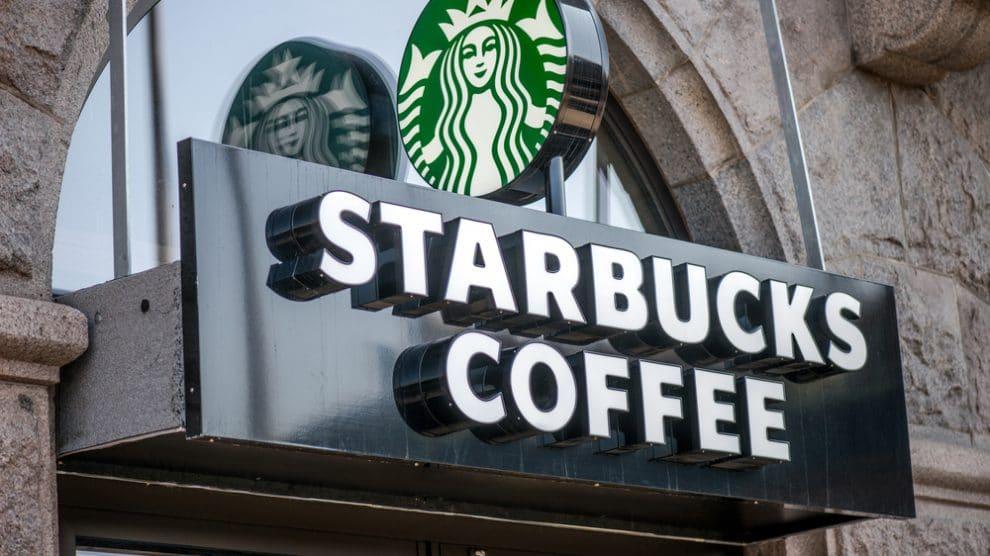 Starbucks aandelen kopen