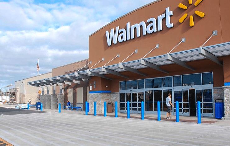 Walmart aandelen kopen