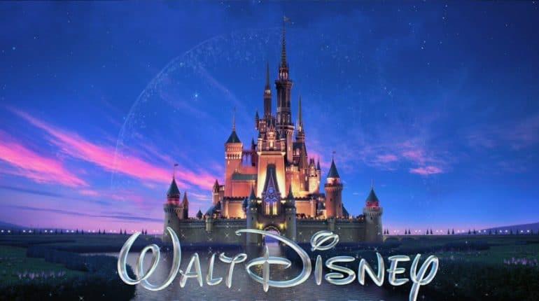 Walt Disney aandelen kopen