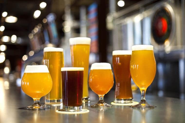bier concurrentie